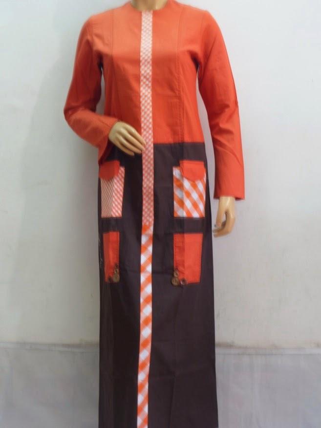 Elegant Baju Gamis