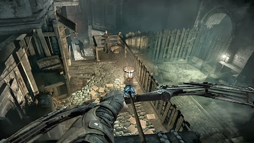 Thief - PC (Download Completo em Torrent)