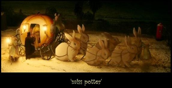 'miss potter'