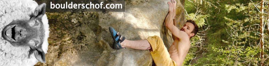 Boulderschof