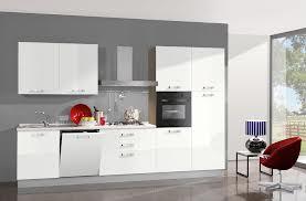 Cocina lineal c mo organizarla ideas para decorar - Como disenar tu cocina ...