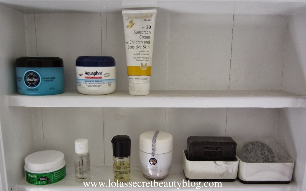 lola's secret beauty blog: The Storage Conundrum Continues: Makeup ...