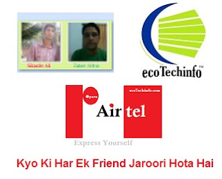 airtel my apps