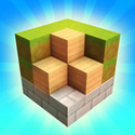 Block Craft 3D : City Building Simulator Icon Logo