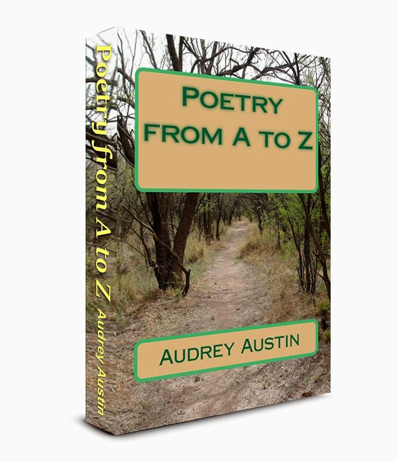 Poet, Audrey Austin