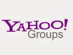 Registrate en el Grupo Yahoo Privado
