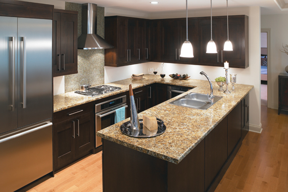 Live Play Twin Cities Laminate Kitchen Countertops