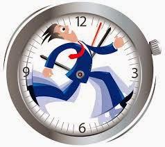 Οργάνωσε τον χρόνο σου! Μερικά στοιχεία που υποδεικνύουν την κακή διαχείριση του χρόνου είναι...