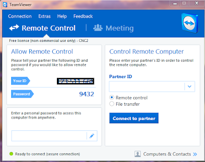Team Viewer 10 Portable Version