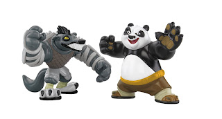 amy anderson funnyyellowmom kung fu panda 2 the good the bad the toys. Black Bedroom Furniture Sets. Home Design Ideas