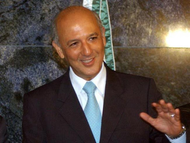 Piada: Arruda quer ser novamente governador do DF