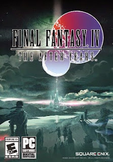 Final Fantasy IV: The After Years – PC