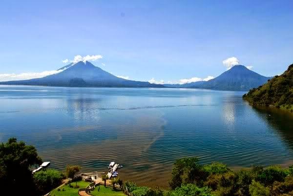 Playas Lago de Atitlán, Sololá