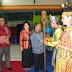 Sukri dan Klothilde Duta Lingkungan Hidup Kapuas Hulu
