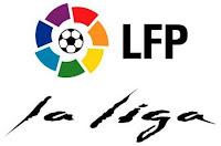 LA LIGA SPANYOL MUSIM 2012-2013