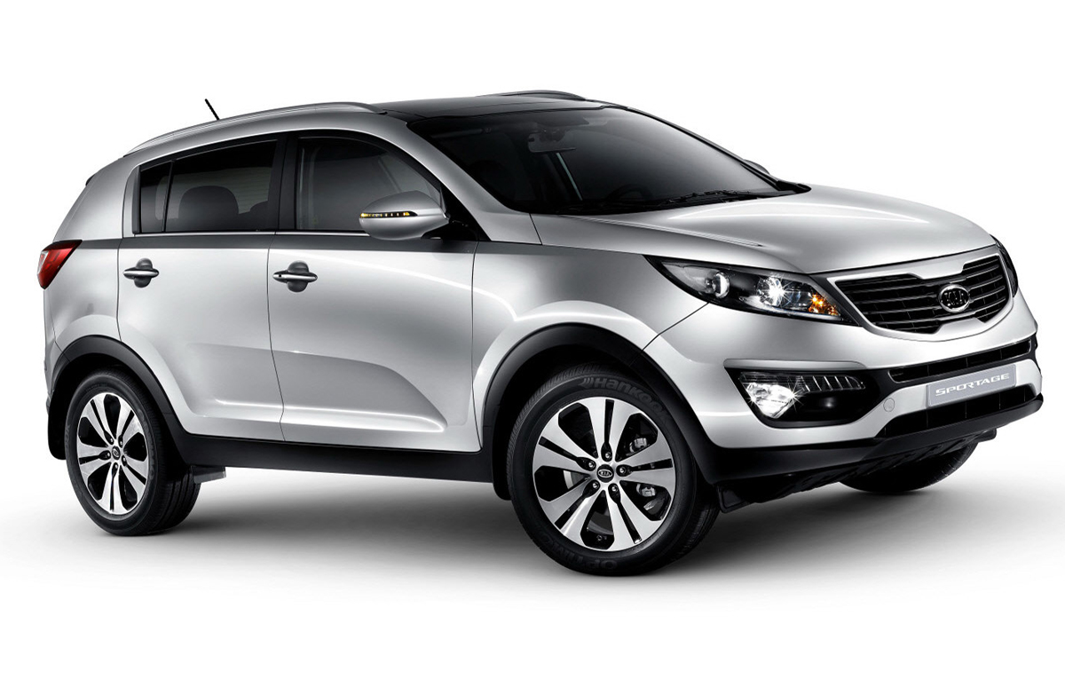 Best crossover vehicle kia sportage most popular car concept car new car used car