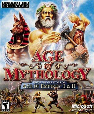 Cover Of Age of Mythology Extended Edition Full Latest Version PC Game Free Download Mediafire Links At worldfree4u.com