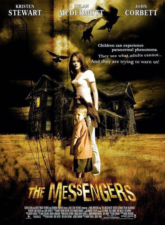 The Messengers คนเห็นโคตรผี [HD][พากย์ไทย]