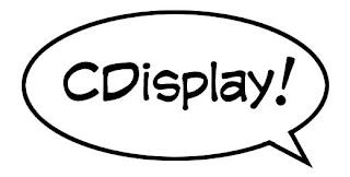 CDisplay - Multita