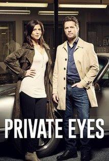 Private Eyes – Todas as Temporadas