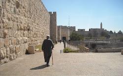 Jerusalem Puerta de Iafo