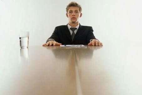 EmpresasEU, entrevista de trabajo, lenguaje corporal,
