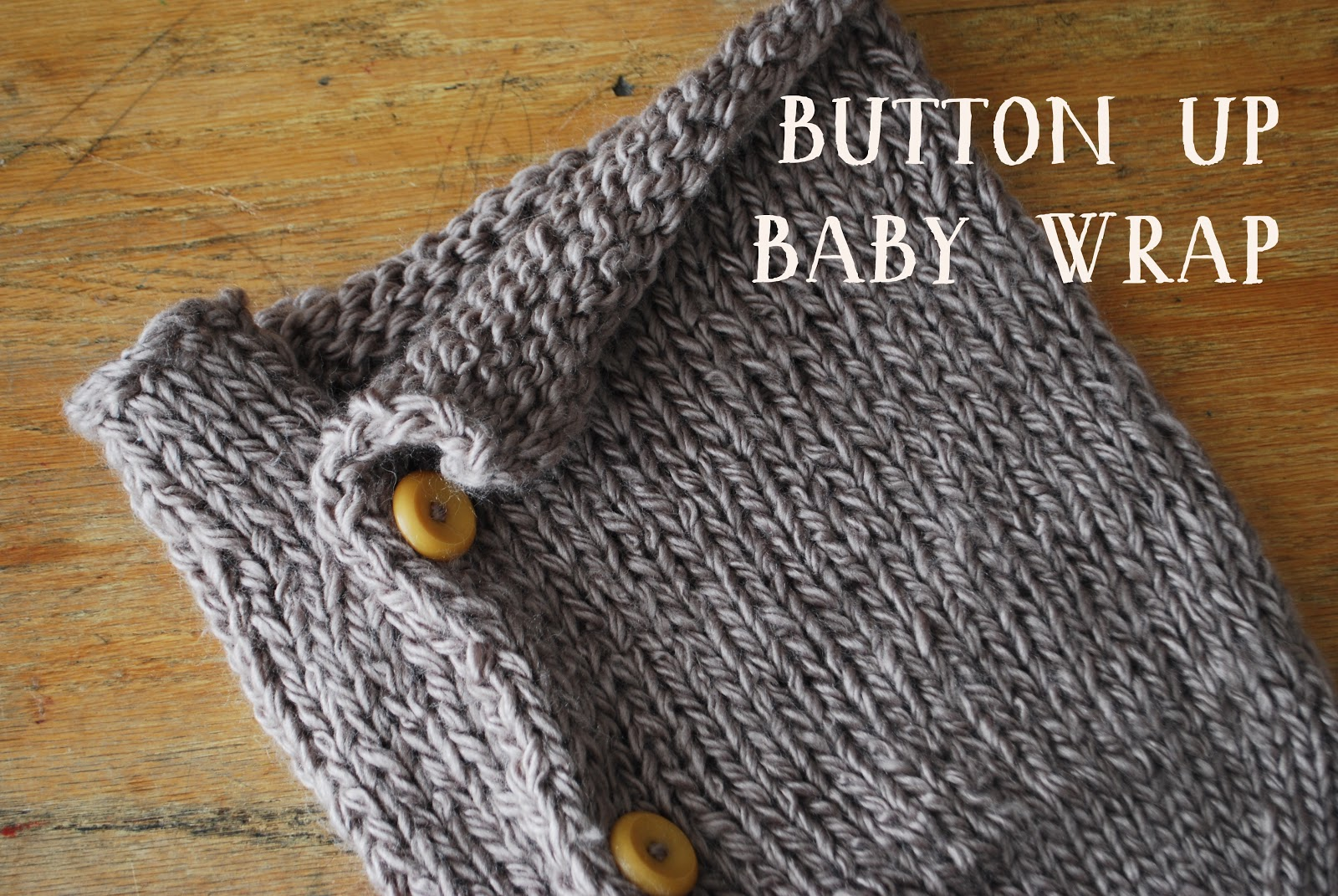 the path less traveled market: more knitting for Baby - a ...