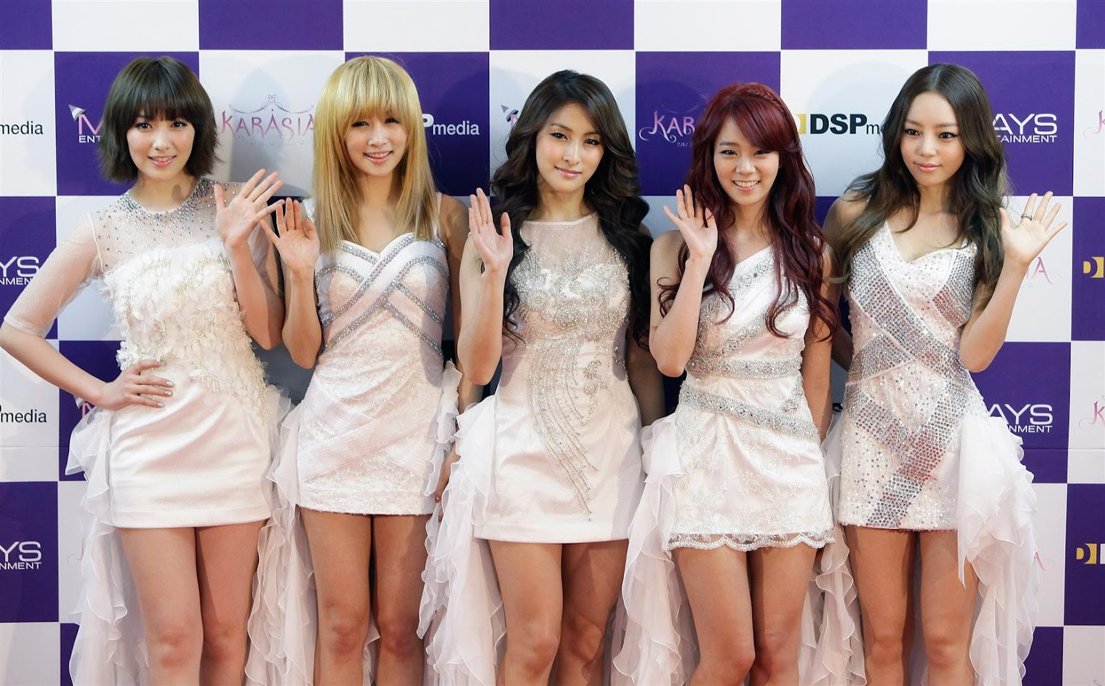 [NEWS] KARA to make comeback in second half of 2012