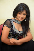 Swetha shaini latest glam pics-thumbnail-19