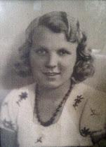 Min vackra mormor