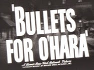 Bullets for ohara movie