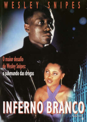Inferno Branco Torrent - WEB-DL 720p e 1080p Tri Áudio (1993)