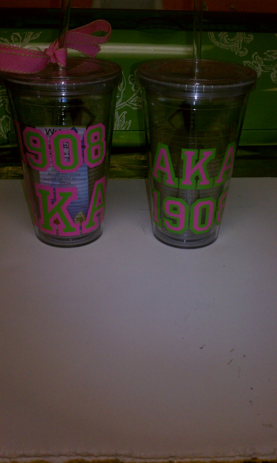Decorating Plastic Tumblers Shes A Sassy Lady Vinyl Plastic Cups