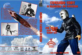 COMANDO CODY
