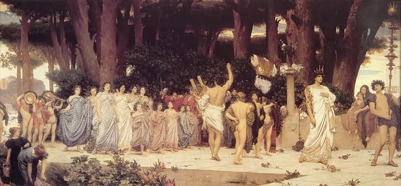Μύθοι, Φιλοσοφία, Μεταφυσική και Επιστήμη
