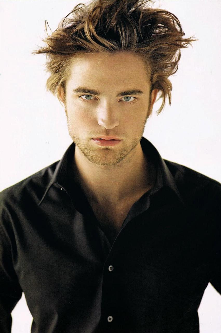 Robert Pattinson Body Workout And Diet Plan Top Ten