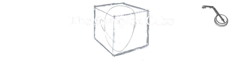 The Complex Cube