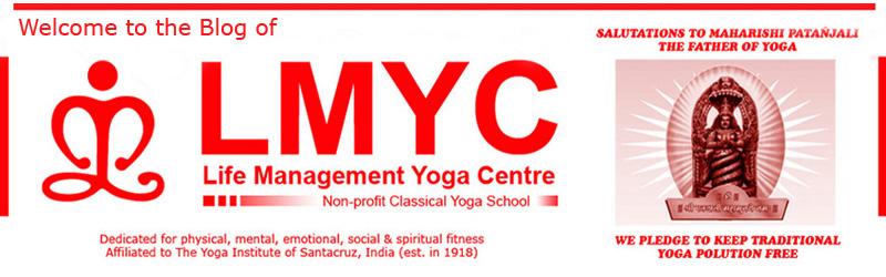 Life Management Yoga Center