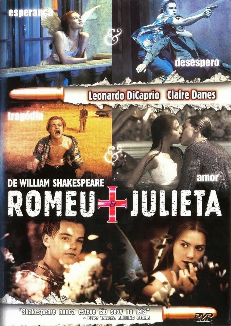 Romeu e Julieta – Dublado (1996)