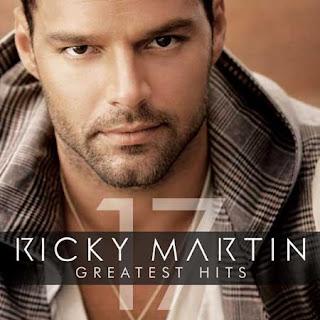 Ricky Martin - The Greatest Hits 2011