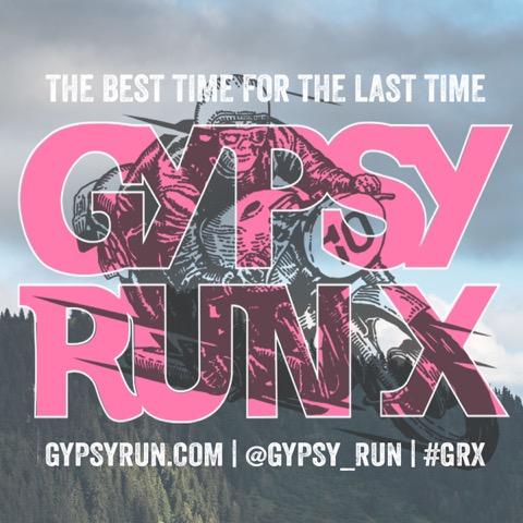 Gypsy Run X