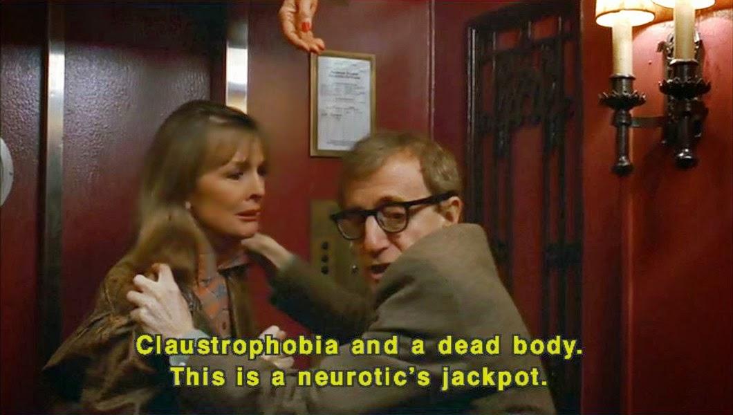 Diane Keaton_Woody Allen_manhattan Murde