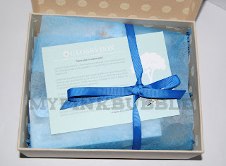 Glossybox Bioutiful