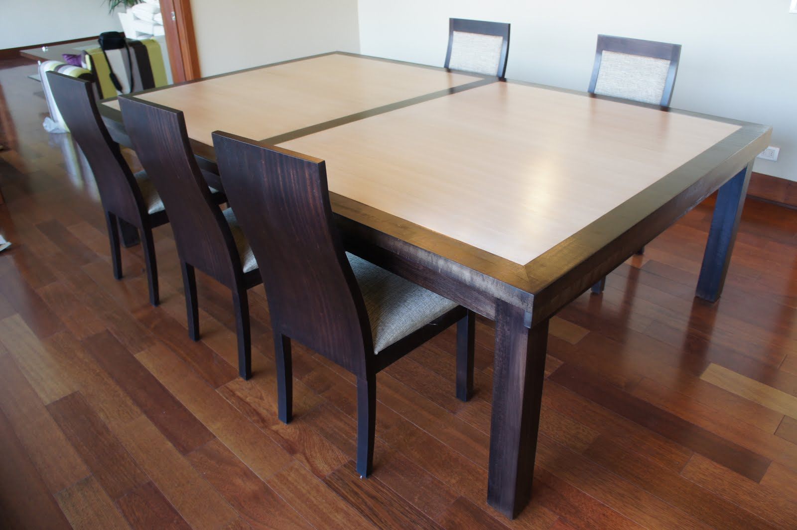Muebles sanchez mesa de comedor - Muebles sanchez parla ...