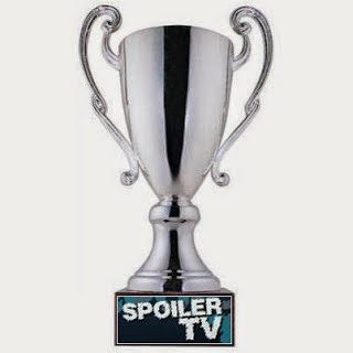 2014 Character Cup - Clean-Up Polls