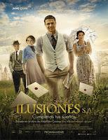 Ilusiones S.A. (2015)