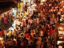 tempat wisata di bangkok on Tempat Belanja di Bangkok Thailand Yang Terkenal Murah - Tips Wisata ...