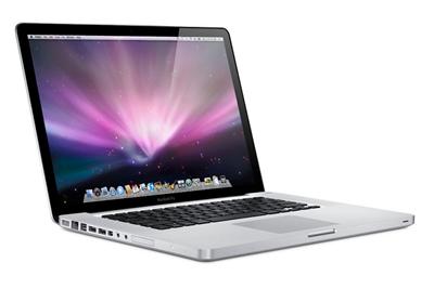 MacBook - 400x267