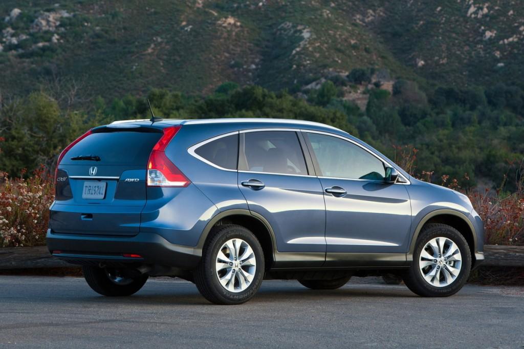 Todo Sobre Honda CR-V 2013 | Todo Sobre Autos