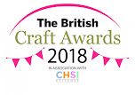 British Craft Awards 2018 Winners